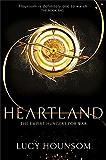 Heartland (The Worldmaker Trilogy Book 2)