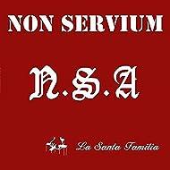 N.S.A. La Santa Familia [Explicit]