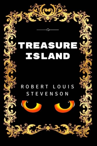 Treasure Island: Premium Edition - Illustrated