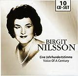 Birgit Nilsson: Eine Jahrhundertstimme