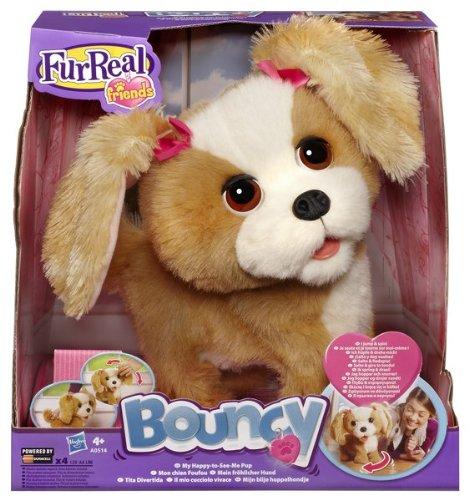 Hasbro A0514148 Furreal Friends - My happy dog Bouncy