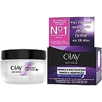 Olay, Crema nocturna facial (anti-edad, efecto lifting, piel madura) - 50 ml.