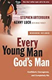 Best WaterBrook Press Books For Men - Every Young Man, God's Man: Confident, Courageous, Review