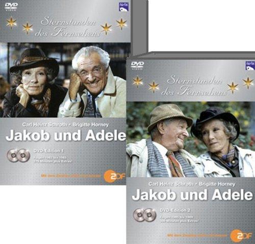 DVD Edition 1+2