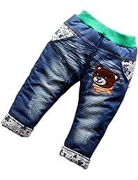 DIIMUU - Pantalón - para bebé niño