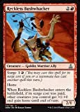 Magic: the Gathering - Reckless Bushwhacker - Aggressore Temerario - Oath of the Gatewatch