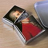 Wolfgang Amadeus Mozart briquet à capuchon amovible CADEAU BOITE