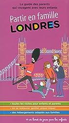 Partir en famille Londres - 2ed