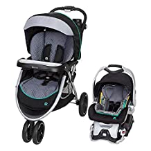 Babytrend Skyview Plus Travel System Ziggy