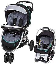 Babytrend Skyview Plus Travel System Ziggy