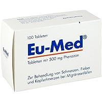 Eu-Med 100 stk preisvergleich bei billige-tabletten.eu