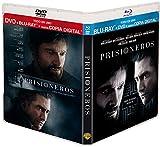 Prisioneros (BD + DVD + Copia Digital) [Blu-ray]