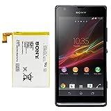 Batterie d'origine LIS1509ERPC Pour Sony Xperia SP C5302 C5303 C5306 M35H
