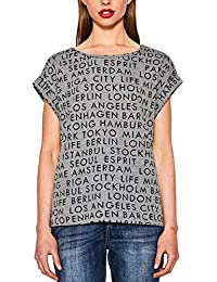 ESPRIT Women's T-Shirt