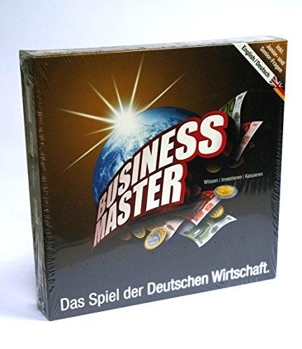 Business Master Das Spiel der Deutschen Wirtschaft
