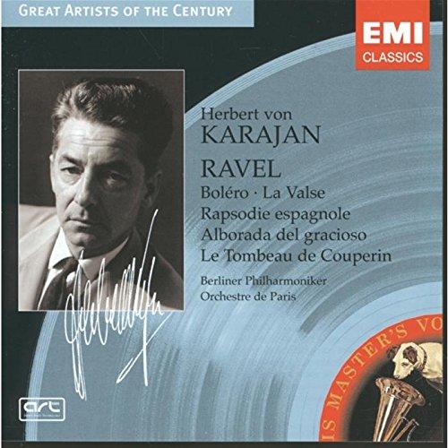 RAVEL - Karajan