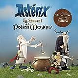 Astérix - Le secret de la potion magique-Panoramix contre Sulfurix