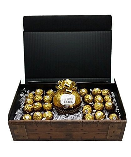 Ferrero Grand Rocher Luxus