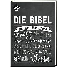Die Bibel. Mit Sonderseiten für junge Menschen.: Gesamtausgabe. Revidierte Einheitsübersetzung 2017