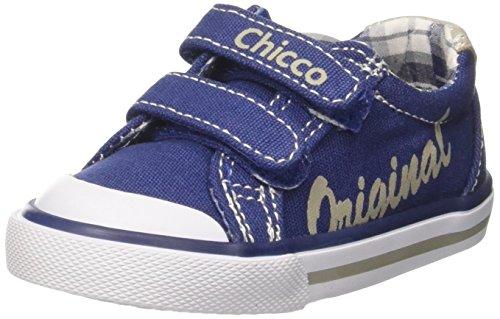 Gevin Sneaker blu Azul O Chicco Bebé RZnOqxFUE