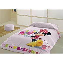 Funda nordica MINNIE MOUSE cama 90