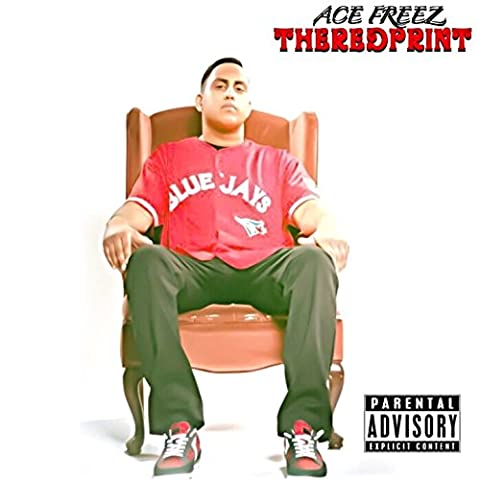 The Red Print [Explicit]