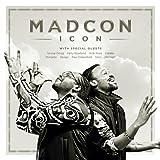 Madcon: Icon (Audio CD)