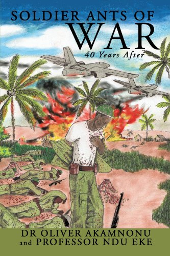 Soldier Ants of War: 40 Years After