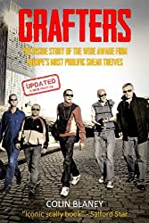 Grafters (English Edition)