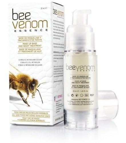 MyGlamy Bienengift 30 ml SERUM Hyaluronsäure BIO Anti Aging Gesichtscreme Hauterneuerung Bee Venom Das Bienengift Serum