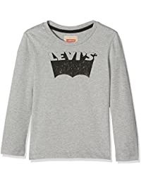 Levi's Jungen Langarmshirt T-Shirt