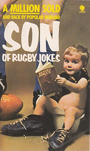 Son of Rugby Jokes por Elaine Ranelagh