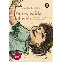 Penny, caída del cielo (Bambú Vivencias)