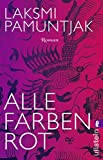 Alle Farben Rot (German Edition)