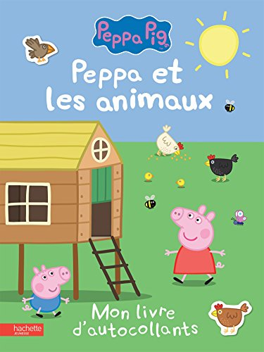 Peppa Pig - Peppa et les animaux