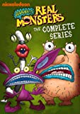 Aaahh Real Monsters: Complete Series [DVD] [Region 1] [US Import] [NTSC]
