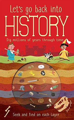 Let's Go Back Into History por Timothy Knapman