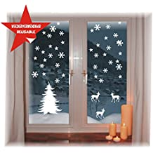 suchergebnis auf f r fensterbilder weihnachten selbstklebend. Black Bedroom Furniture Sets. Home Design Ideas
