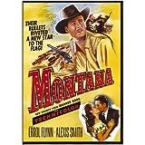 Montana [1950] by Errol Flynn