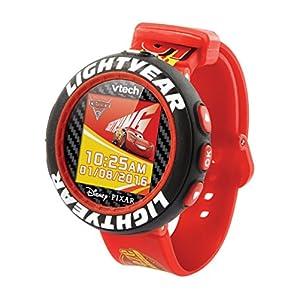 VTech 507203 Lightning Mcqueen Camera Watch