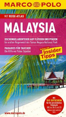 MARCO POLO Reiseführer Malaysia - Partnerlink