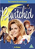 Bewitched: Season 7 [DVD] [2009]