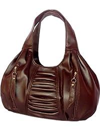 STYLISH HAND BAGS FOR GIRLS & WOMEN , MODERN & TRENDY HAND BAGS FOR WOMEN , DURABLE HAND BAGS , GLASSY & NICE...