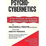 Psycho-Cybernetics [Taschenbuch] by Maxwell Maltz