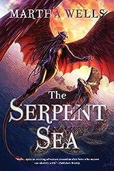 The Serpent Sea (The Books of the Raksura Book 2)