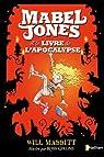 Mabel Jones et le livre de l'apocalypse  par Mabbitt