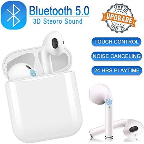 Auriculares Bluetooth Libres