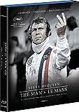 Steve Mcqueen - The Man & Le Mans [Blu-ray]