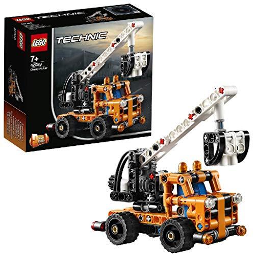 Lego 42088 Technic Hubarbeitsbühne, bunt thumbnail
