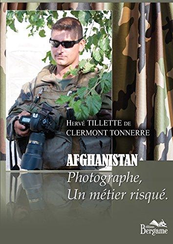 Afghanistan, photographe, un métier risqué